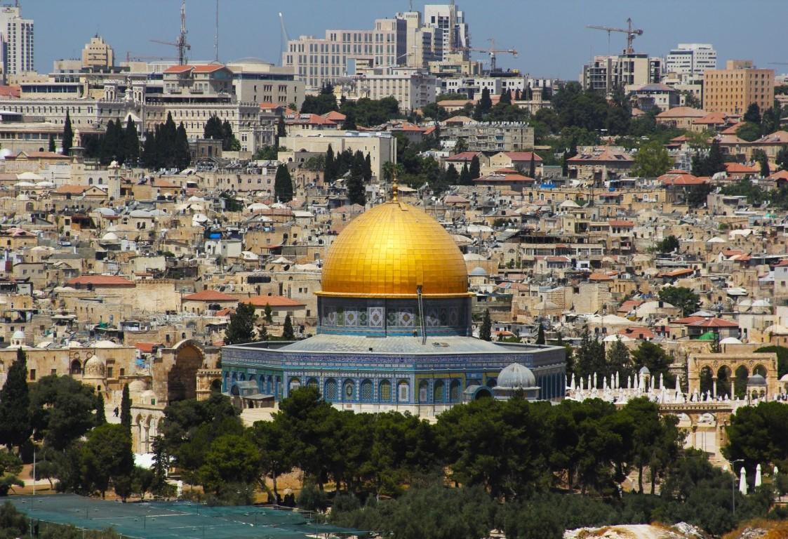 jerusalen ciudad historica