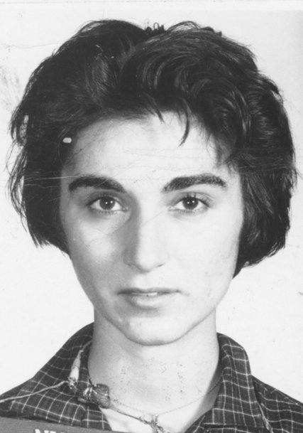 kitty genovese close up