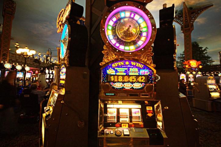 maquina tragaperras casino