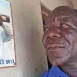 Hombre en Zimbabue gana por cuarta vez concurso de fealdad