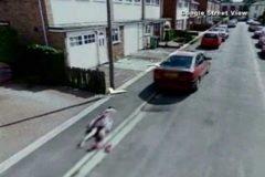 Vi algo en Google Maps y no puedo regresar a casa
