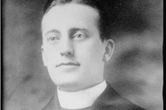 Hans Schmidt, el sacerdote asesino condenado a muerte