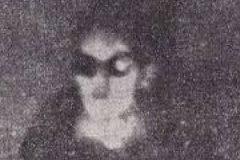 1957 Extraterrestre Con Lentes