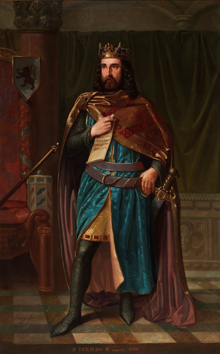 Bermudo II de Leon