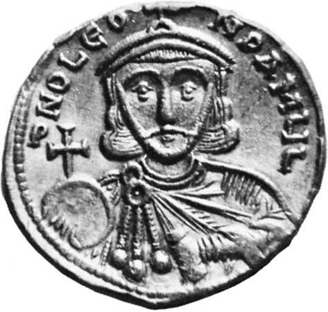 Constantino V Copronimo