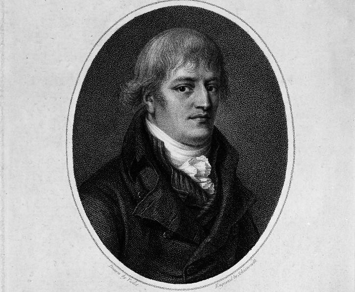Giovanni Aldini retrato