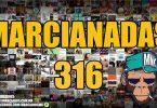Marcianadas 316 portada
