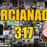 Marcianadas 317 Portada