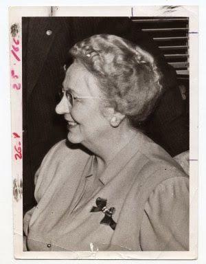 Mary Resser,