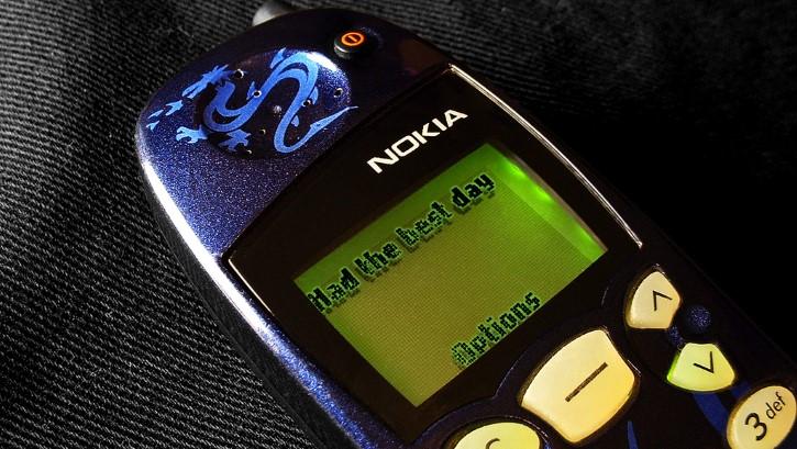 Nokia 5110 caratula personalizada