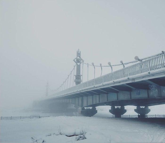 Oimiakón rusia frio infernal (1)
