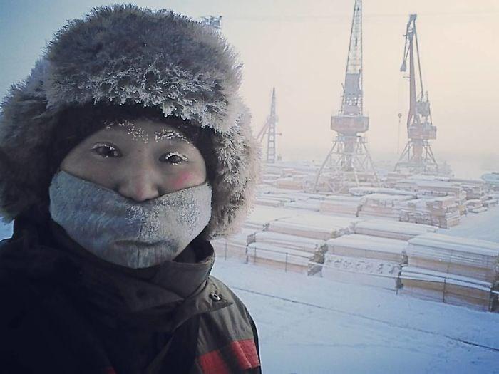 Oimiakón rusia frio infernal (2)