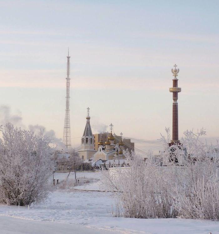 Oimiakón rusia frio infernal (8)