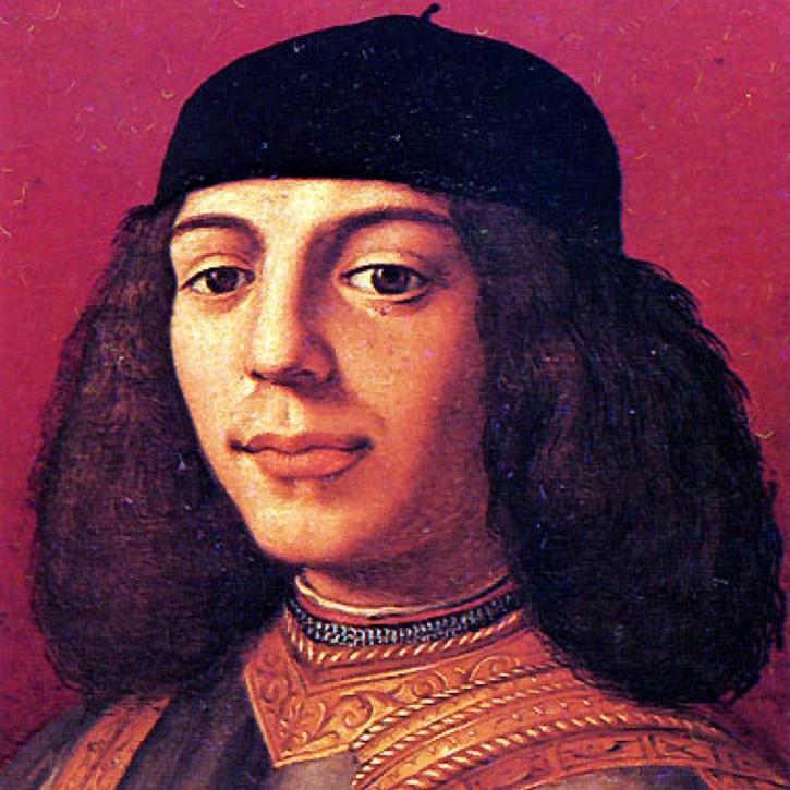 Piero di Lorenzo de Medici