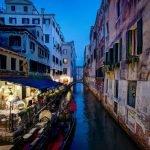 En Venecia, turistas son timados con £1,000 y alcalde se rebela