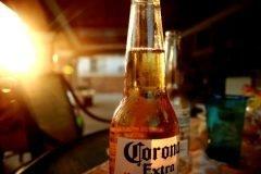Cerveza Corona Sol