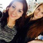 Una selfie la delata como asesina de su mejor amiga