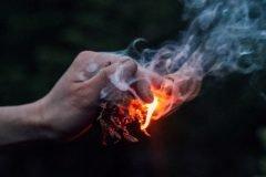 combustion espontanea portada caso londres