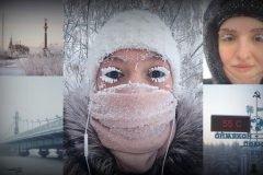 frio en Oimiakón portada