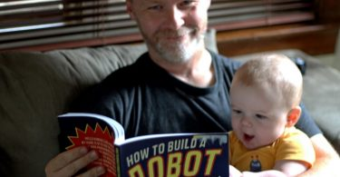 lectura para bebes