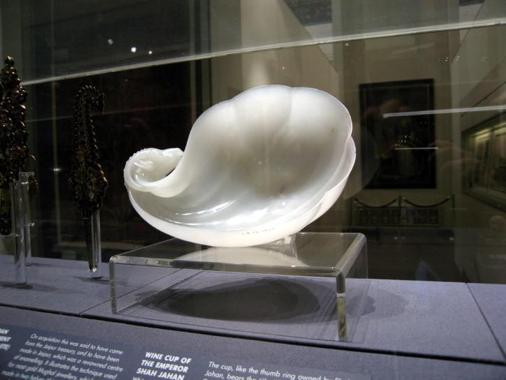 Nefrita Blanca