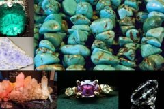 Piedras Preciosas Portada