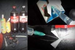 productos contaminado en grecia