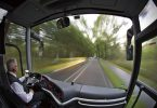 Viajando Por Autobus Velocidad