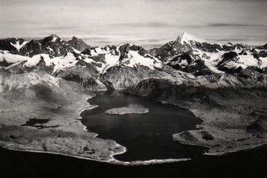 1952 bahía lituya tsunami
