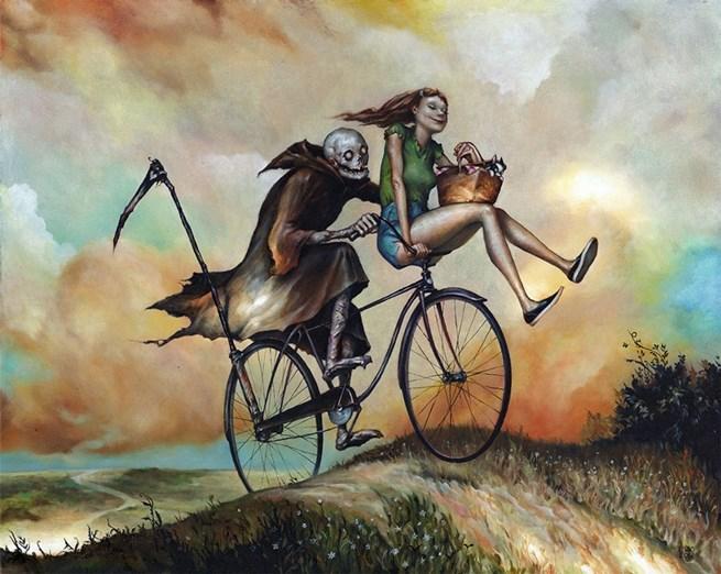 Esao andrews pinturas (2)