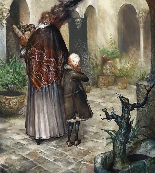 Esao andrews pinturas (7)
