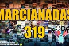 Marcianadas 319 portada