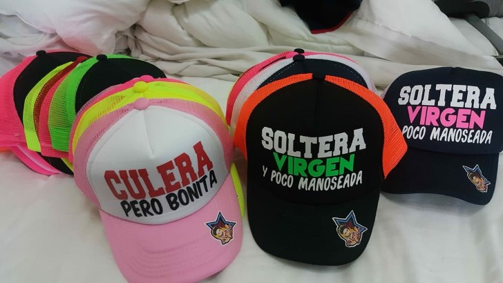 Marcianadas 321 23021800001344 (231)