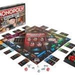 Edición de Monopoly dedicada a la corrupción y el robo