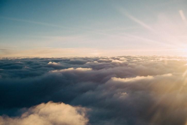 Atmosfera nubes