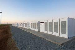 Bateria De Tesla En Australia