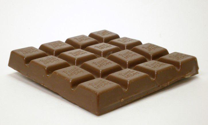 Chocolate Ritter Sport
