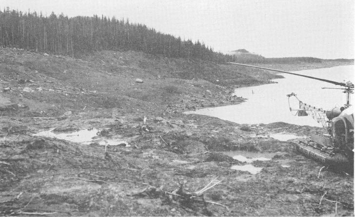 Desastre megatsunami bahia lituya 1958