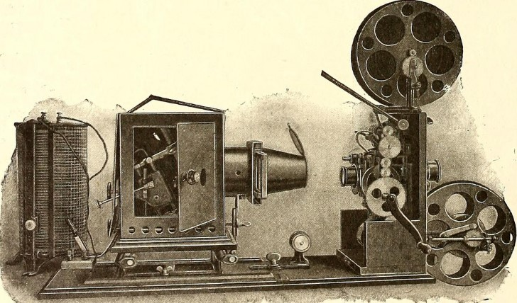 Kinetógrafo
