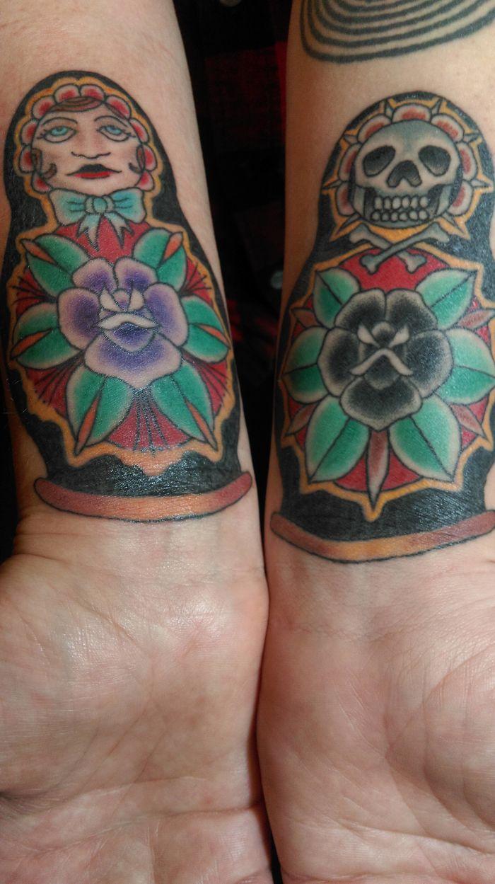 Tatuajes con significados emotivos (11)