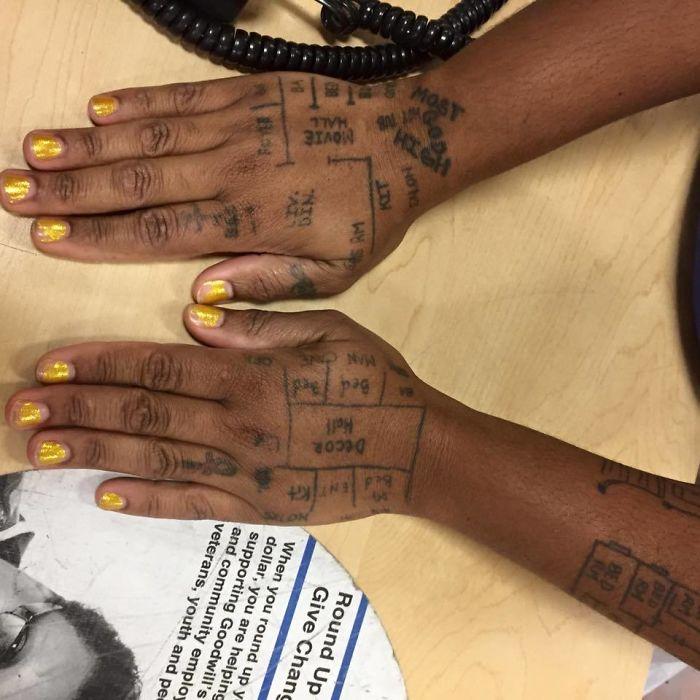 Tatuajes con significados emotivos (8)