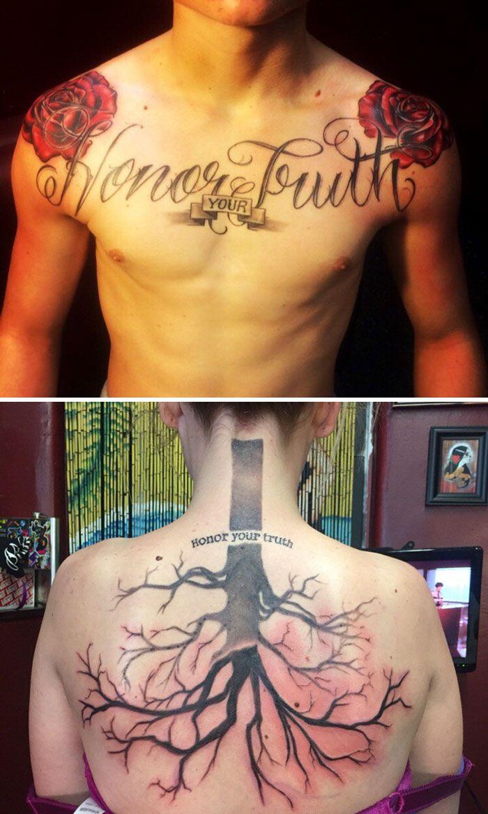 Tatuajes con significados emotivos (9)