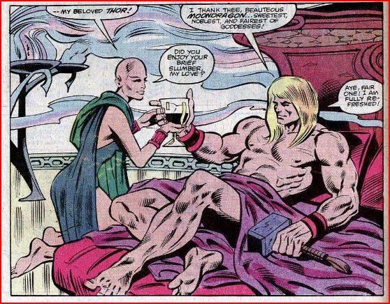 2 avengers 219 (1982)