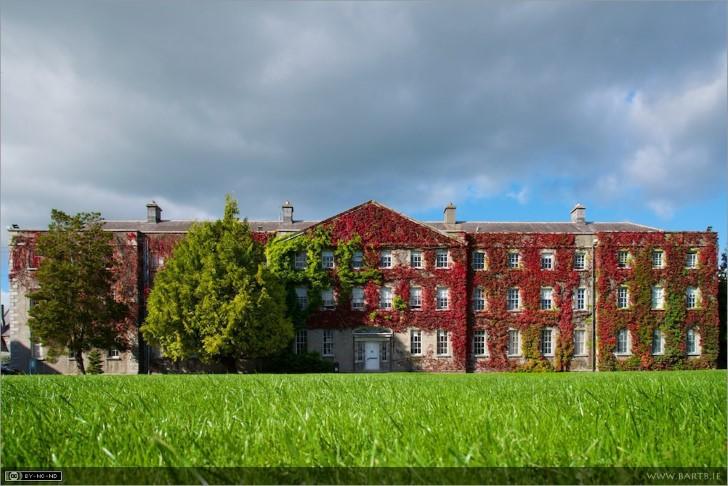 Colegio de san patricio