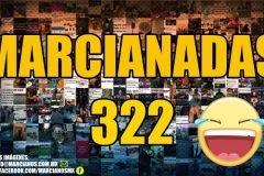 Marcianadas 322 portada