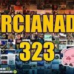 Marcianadas 323 portada