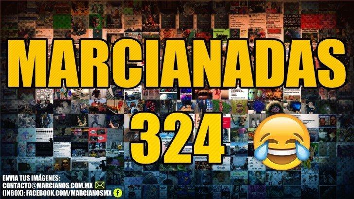 Marcianadas 324 port