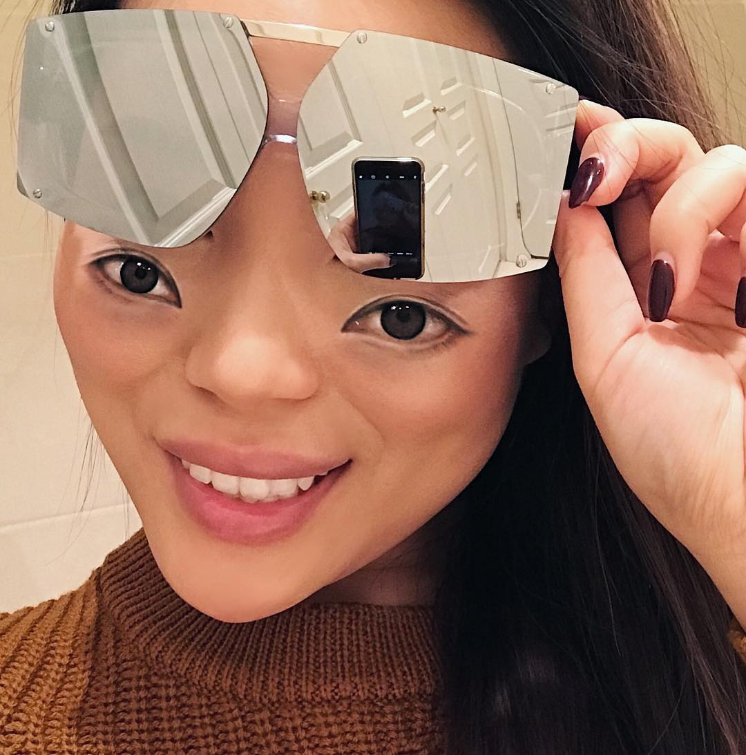 Mimi choi maquillaje ilusion optica (6)