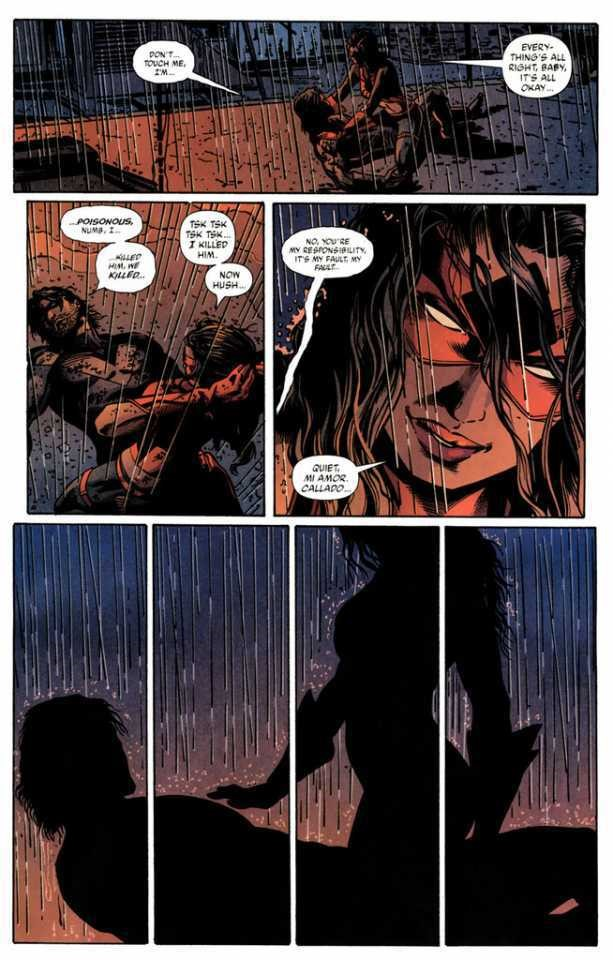 Nightwing 93 (2004)
