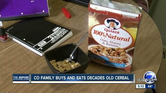 Caso cereal vencido 20 años antes (2)